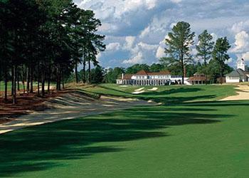 Pinehurst Golf Resort