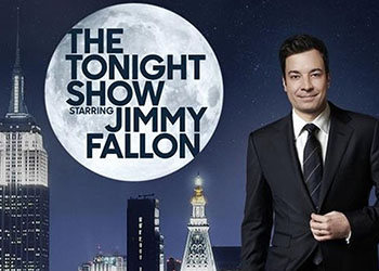Two VIP tickets to the Tonight Show Starring Jimmy Fallon