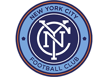 NYCFC Signed Jersey