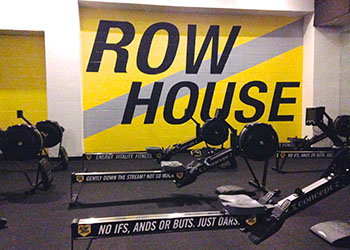 Row House Class Package