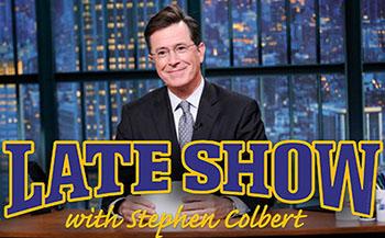 Stephen Colbert Show Tickets